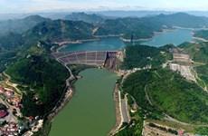 越南在世界缺水国家排名第105位