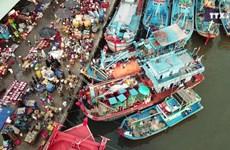 越南能否解除欧委会黄牌警告?