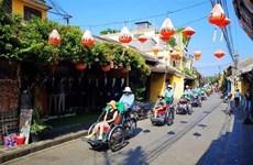 越南接待国际游客量刷新纪录