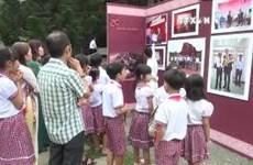 通过课外活动激发学生对遗产的热爱