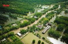 金瓯省多管齐下充分开发生态旅游资源潜力