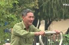 越南始终努力促进和保护人权