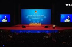 阮春福总理:政府与企业同行