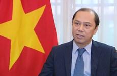 越南致力于建设齐心协力的东盟共同体