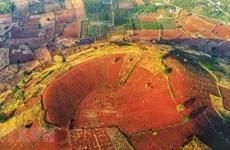 组图:嘉莱山区市镇引人入胜的自然美景