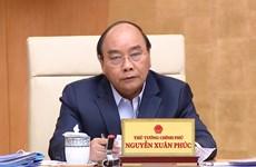 政府总理:延长实施保持社会距离措施