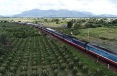 越南铁路跻身世界最美铁路名单
