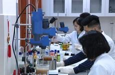 越南市值指数在2020年全球创新指数排行榜上上升9位