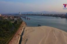 越南港口系统正朝着正确的方向迈进