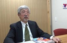 日本专家高度评价越南在经济发展与疫情防控中取得的成功