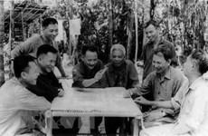 组图:越南历史上赫赫有名的大将