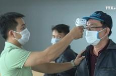 政府决定下拨5吨氯胺B千方百计做好疫情防控工作