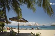 越南是旅游增长最快的国家之一