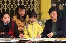 河内都市描画小组:用绘画语言保护文化价值