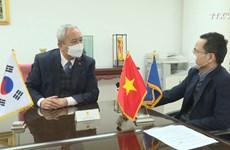 新冠肺炎在韩爆发   越南将做好公民领事保护工作