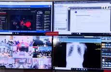 越南新冠肺炎病毒体外诊断试剂产品获得注册码