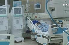 越南所有新冠肺炎患者尚未需要使用呼吸机