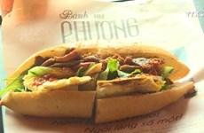 越南面包走出国门   知名度日益提高