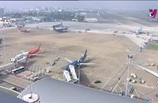 """越南内排国际机场跻身""""全球最佳机场100强""""榜单"""
