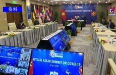 日媒高度评价越南在担任东盟轮值主席国期间的作用