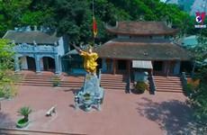 黎真女将祠堂——河南省著名信仰旅游景点