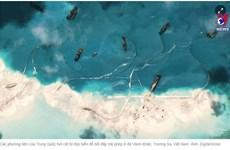 澳大利亚呼吁在东海问题上遵守国际法