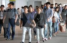 中国是越南旅游业主要客源市场
