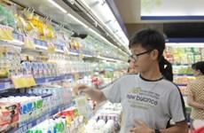 韩国高度评价越南消费品市场