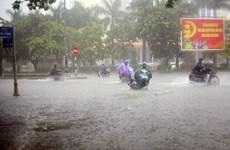 越南寻找措施加强水文气象工作