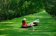 安江省着力将旅游打造成为尖端经济产业