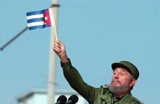 古巴宣布为菲德尔·卡斯特罗逝世哀悼9天
