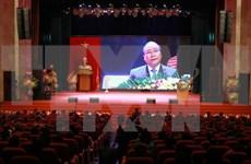 阮春福总理:证券市场需成为提升财力、推动经济增长和提高企业资本利用效率的工具