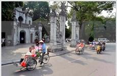 越南成为美国游客青睐的旅游目的地