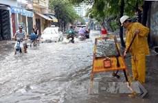 第12次东南亚水环境会议在河内举行
