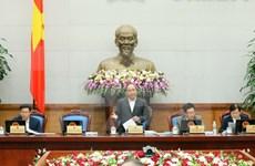 阮春福总理:严格依法行政严肃政治纪律努力建构国家廉政制度体系