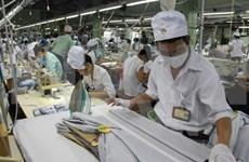 越南对传统市场的出口额猛增