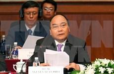 阮春福总理:国内外企业需加强交流对接  实现更强劲发展