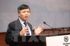 越南与阿根廷加强双边合作