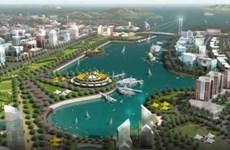 越南政府就建立三个行政经济特区模式的原则达成一致