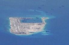 美国参议员建议对中国在东海的行为采取制裁措施