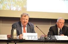 东海问题研讨会:国际学者强调了加强合作解决东海争端的重要性