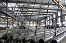2017年越南钢铁行业增长率可达10%至12%