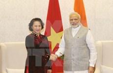 越南副外长何金玉:阮氏金银对印度进行访问有助于进一步深化越印两国关系
