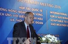德国协助越南恢复沿海生态环境