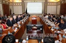胡志明市为外国企业创造便利环境