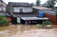 中国外长王毅致电慰问越南中部各省遭受水灾灾民