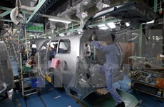 越南企业希望成为日本承包商的合作伙伴