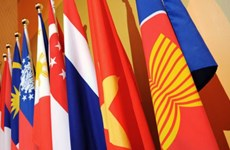 东盟共同体成立一年之回顾