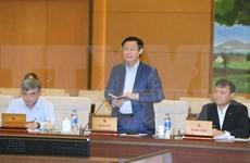 越南政府副总理王廷惠:注重确保宏观经济稳定