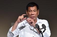 菲律宾警方破获特大毒品案 缴获毒品560公斤